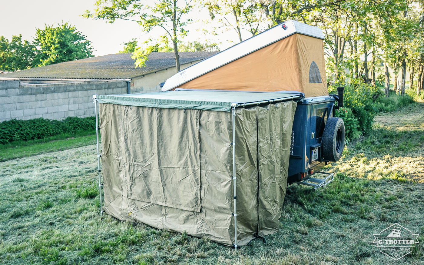 ... Gumtree Tent Room (3.jpg) & Equipment: Gordigear Gumtree Tent Room