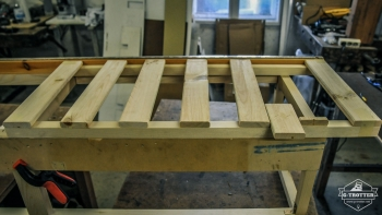 The extendible bench | Picture 3