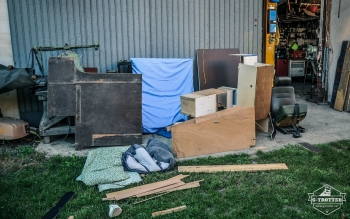 The great clean-up: everything must go! | Picture 1