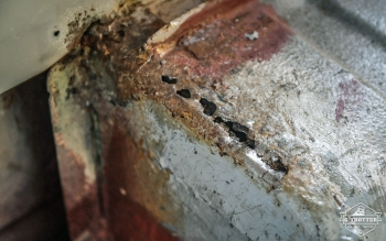 Fighting the rust | Picture 7