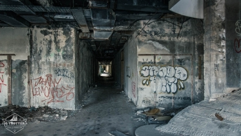 Lost Place: Kupari | Bild 4