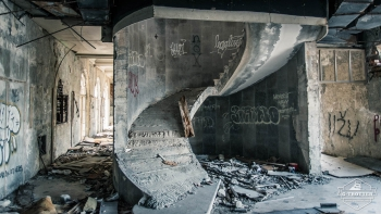 Lost Place: Kupari | Bild 8