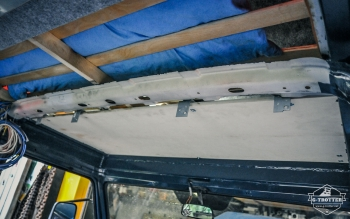 The new roof lining | Picture 3