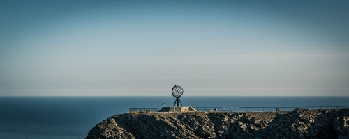 71° 10′ 21″ - The fascination of the North Cape