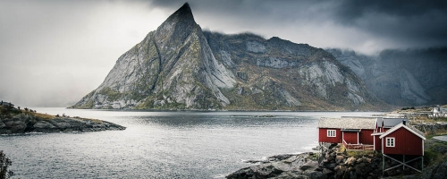 Unforgettable Lofoten
